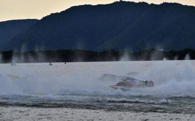 Team Abu Dhabi wins F1H2O Grand Prix of India at Amaravati