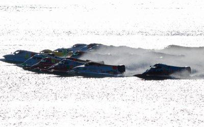 Saudi Arabia will host the F1H2o season opener